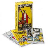 The Rider Waite Tarot (eng)