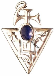 Sigilský Bether - Amulet