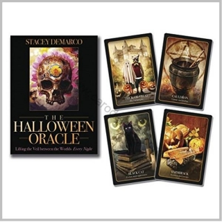 Halloween Oracle (eng)
