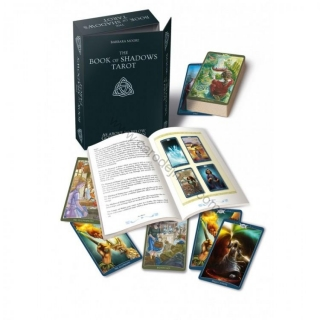The Book of Shadows Tarot (eng)