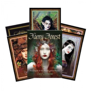 The Faery Forest (eng)